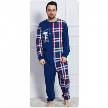Pánské noční prádlo - Produkty - Dohajan   Povlečení DOHAJAN-ložní ... c149d5150f