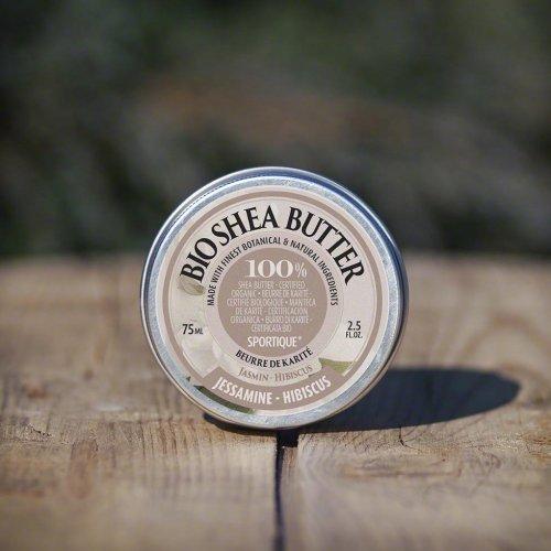 BIO Bambucké máslo (6 druhů) (5)