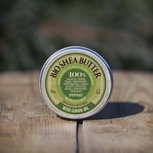 BIO Bambucké máslo (6 druhů) (1)