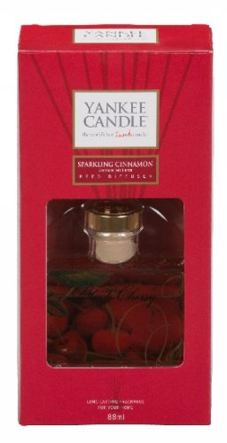 Yankee Candle Sparkling cinnamon (7)