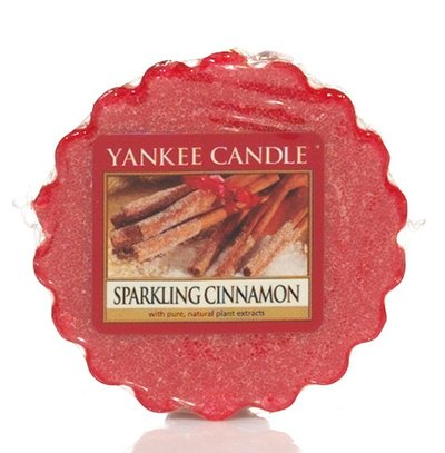 Yankee Candle Sparkling cinnamon (5)