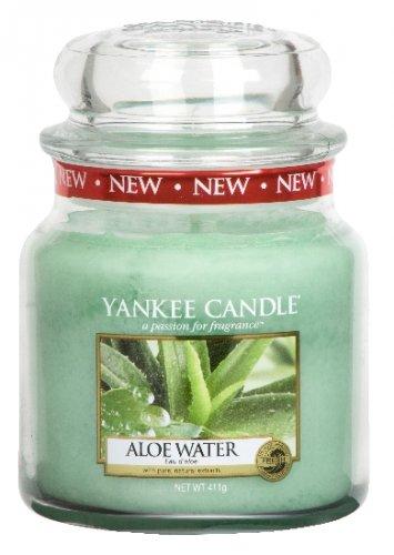 Yankee Candle Aloe water DOPRODEJ (1)