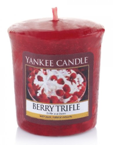 Yankee Candle Berry trifle DOPRODEJ (2)