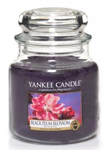 Yankee Candle Black plum blossom DOPRODEJ (1)