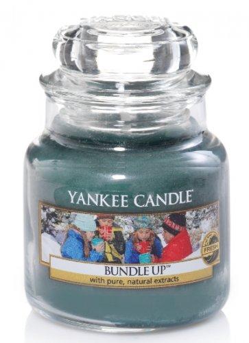 Yankee Candle Bundle up DOPRODEJ (5)