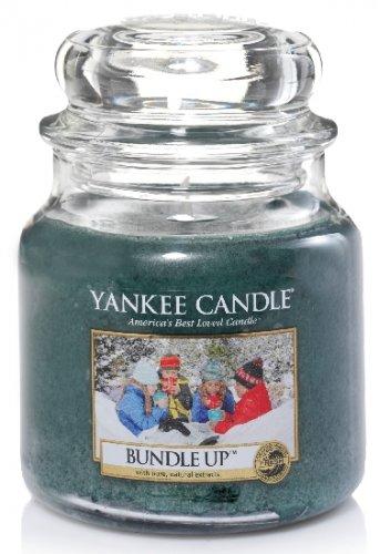 Yankee Candle Bundle up DOPRODEJ (1)