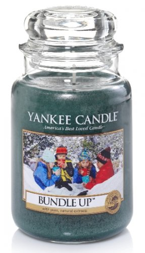 Yankee Candle Bundle up DOPRODEJ (4)