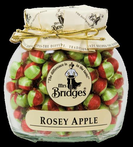 Bonbony jablko (1)