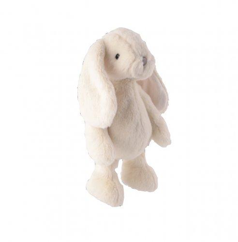 Zajíc Sweet Kanini bílý (25cm) (1)