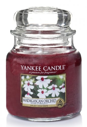 Yankee Candle Madagascan orchid DOPRODEJ (1)