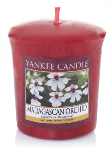 Yankee Candle Madagascan orchid DOPRODEJ (2)