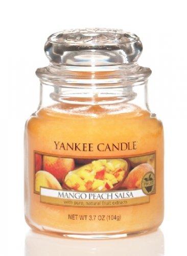 Yankee Candle Mango peach salsa  (5)