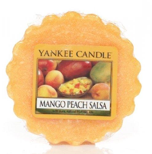 Yankee Candle Mango peach salsa  (3)