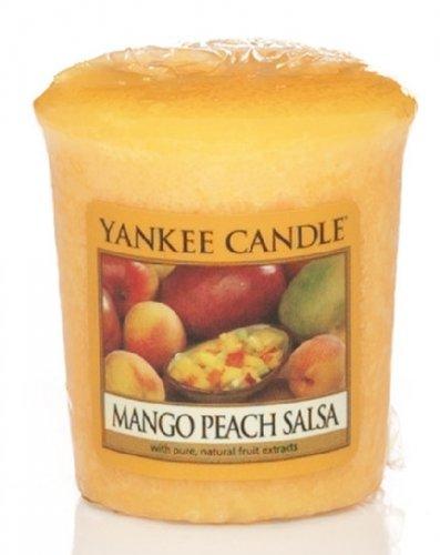 Yankee Candle Mango peach salsa  (2)