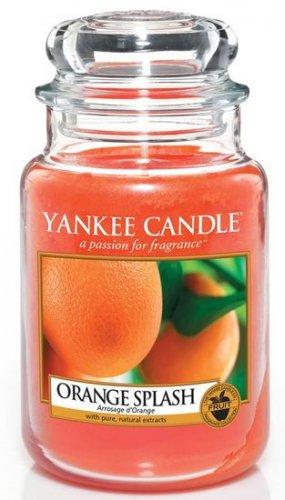 Yankee Candle Orange splash DOPRODEJ (5)