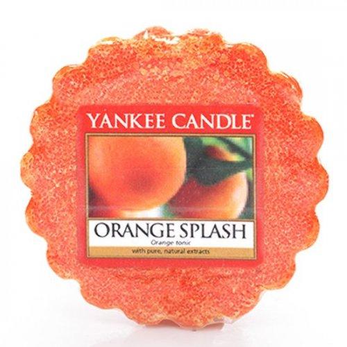 Yankee Candle Orange splash DOPRODEJ (2)