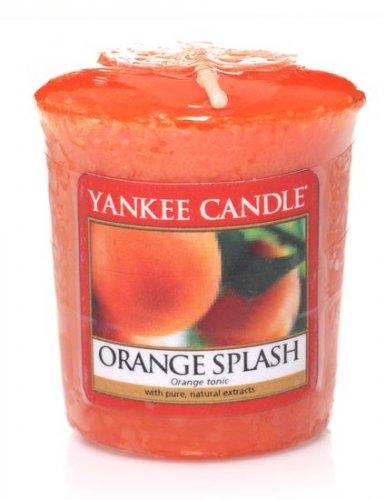 Yankee Candle Orange splash DOPRODEJ (3)