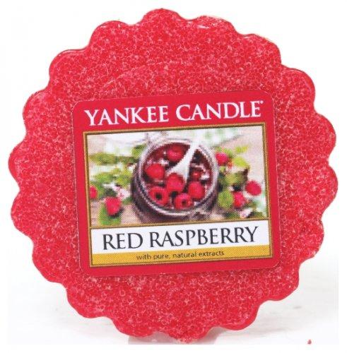 Yankee Candle Red raspberry (2)