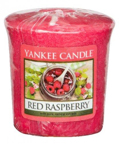 Yankee Candle Red raspberry (3)