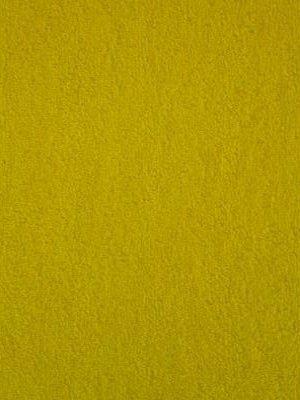 Froté prostěradlo (středně žlutá) (1)