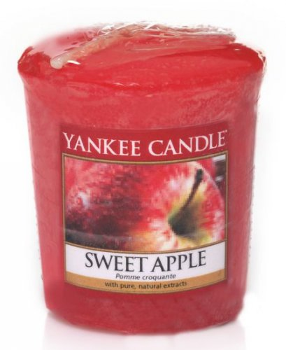 Yankee Candle Sweet apple DOPRODEJ (4)