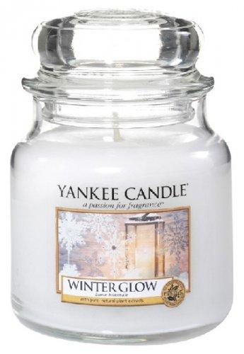 Yankee Candle Winter glow (5)