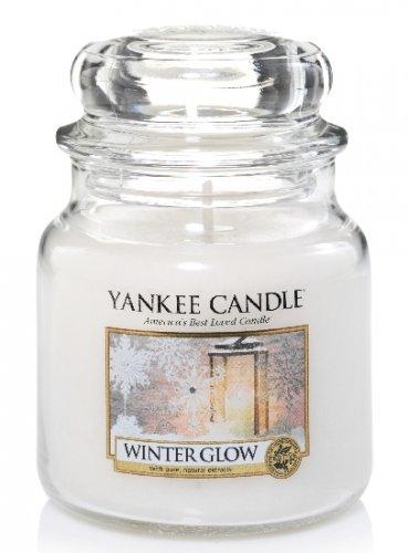 Yankee Candle Winter glow (1)
