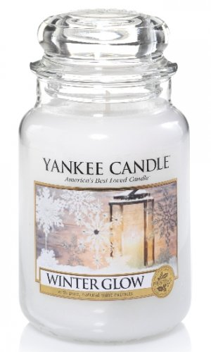 Yankee Candle Winter glow (4)