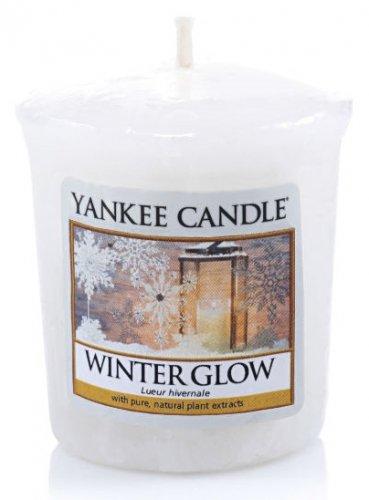 Yankee Candle Winter glow (2)