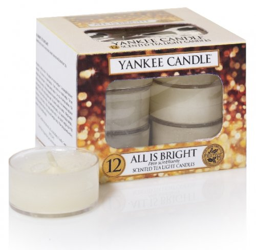 Yankee Candle All is bright (6)