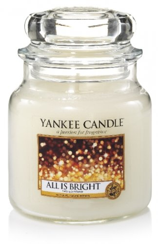 Yankee Candle All is bright (1)