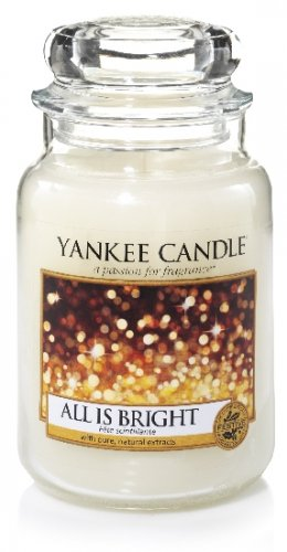 Yankee Candle All is bright (4)