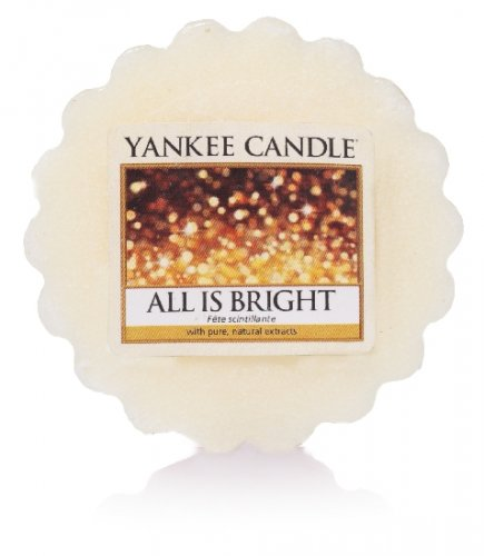 Yankee Candle All is bright (3)