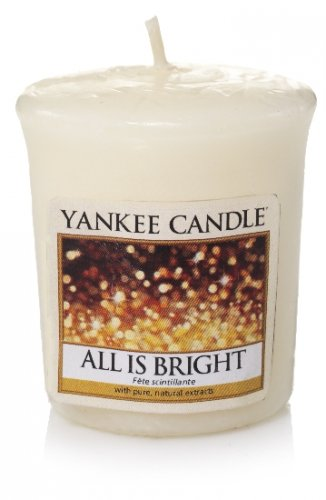 Yankee Candle All is bright (2)