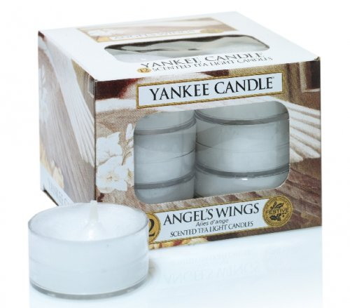 Yankee Candle Angels wings (6)
