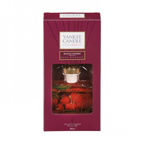 Yankee Candle Black cherry (6)