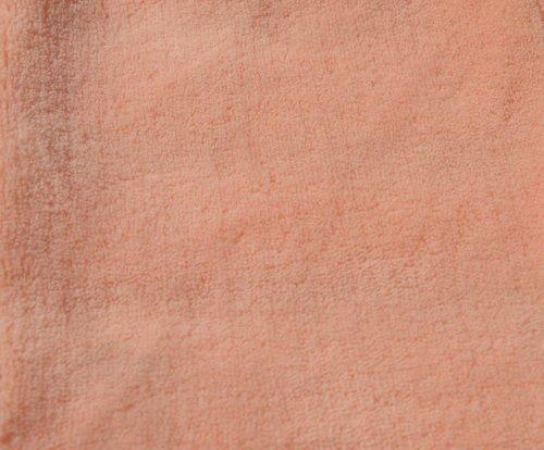 Povlečení Mikroplyš (č. 8 lososová) (1)