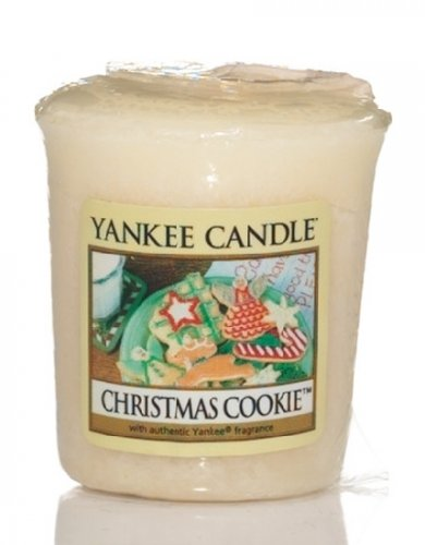 Yankee Candle Christmas cookie DOPRODEJ (5)