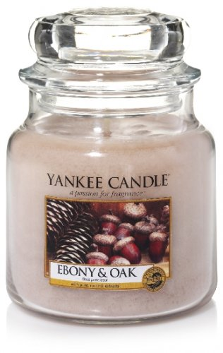 Yankee Candle Ebony and oak (1)