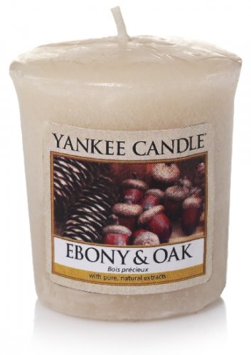 Yankee Candle Ebony and oak (5)