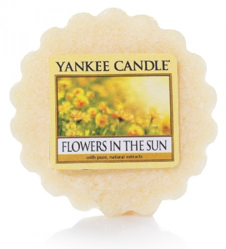 Yankee Candle Flowers in the sun DOPRODEJ (3)