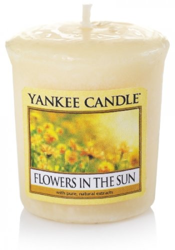 Yankee Candle Flowers in the sun DOPRODEJ (2)