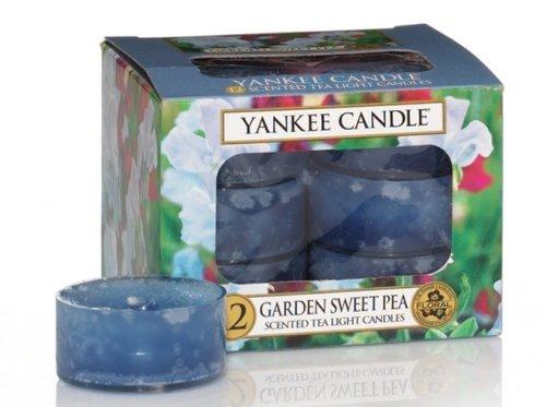 Yankee Candle Garden sweet pea (6)