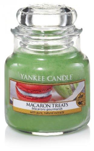 Yankee Candle Macaron treats (4)