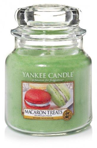Yankee Candle Macaron treats (1)