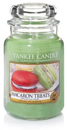 Yankee Candle Macaron treats (3)