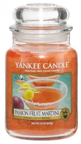 Yankee Candle Passion fruit martini (5)