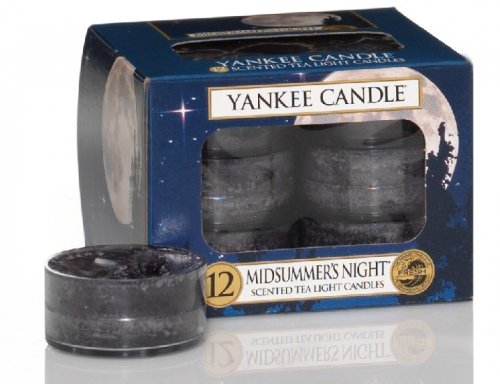 Yankee Candle Midsummer´s night (6)