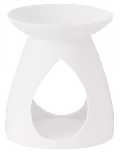 Aromalampa Pastel hues bílá (1)