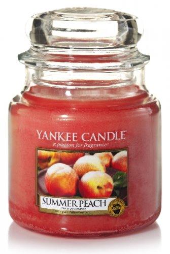 Yankee Candle Summer peach DOPRODEJ (1)
